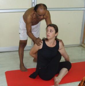 Yoga Chennai 1