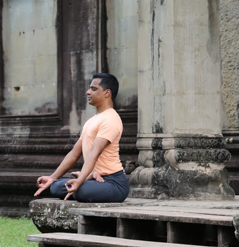 online daily group yoga classes  1 class  andiappan yoga