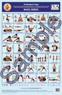Basic Yoga Chart Andiappan Yoga Andiappan Yoga