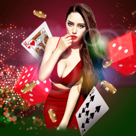 Banner game live casino Red88
