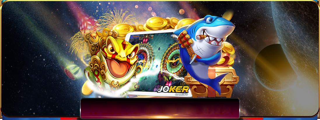 play-joker-fish