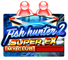Fish Hunter 2 EX - My Club