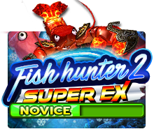 Fish Hunter 2 EX - Novice
