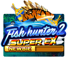 Fish Hunter 2 EX - Newbie