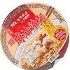 TTL - BOWL NOODLE - SESAME CHICKEN WITH RED WINE - 200G