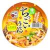 五木食品 - 碗麵-松茸風味小烏冬 - 110G