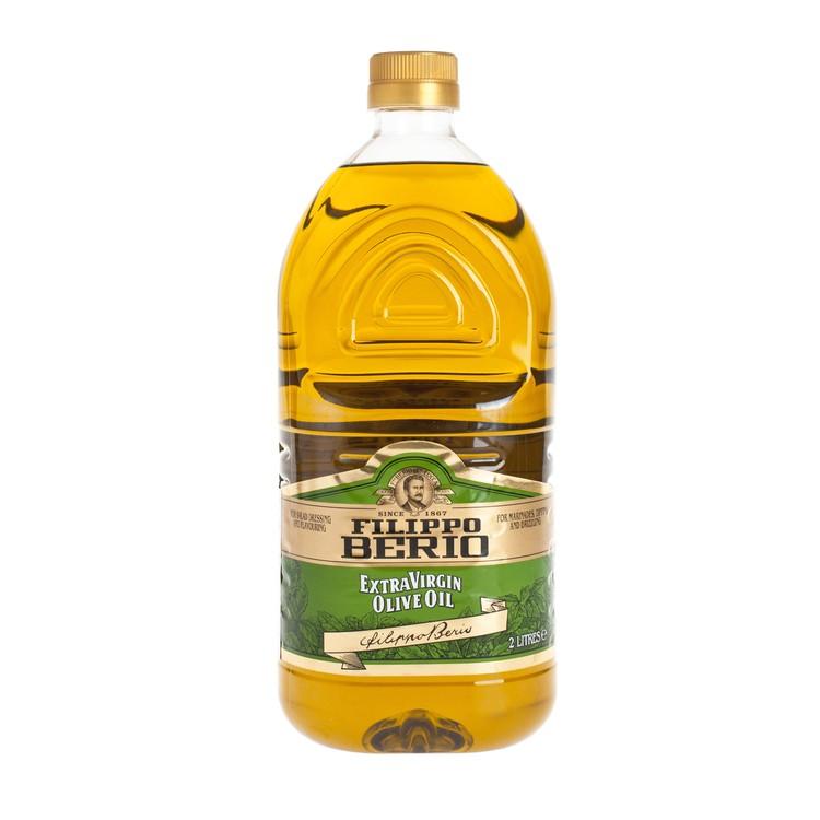百益 - 意大利特純欖油 (膠樽) - 2L