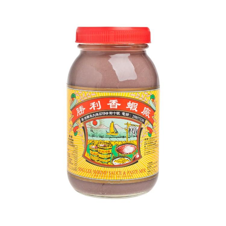 勝利香蝦廠 - 蝦醬 - PC