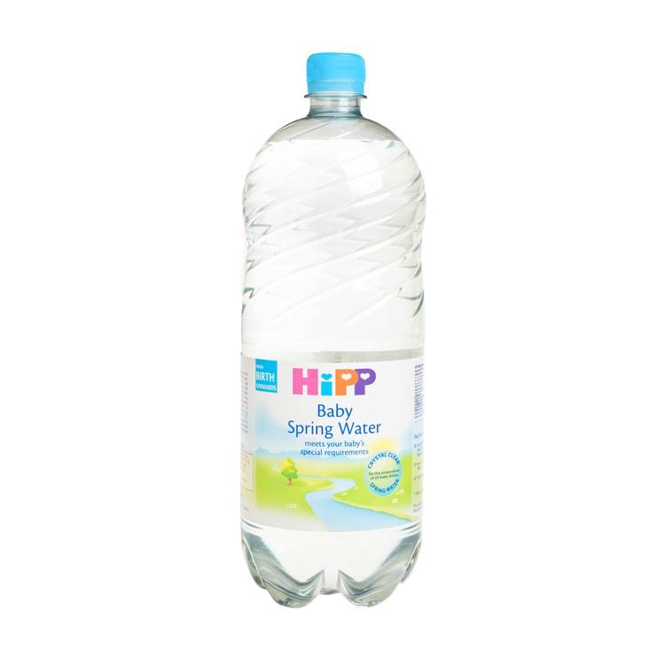 喜寶 - BB水 - 1.5L