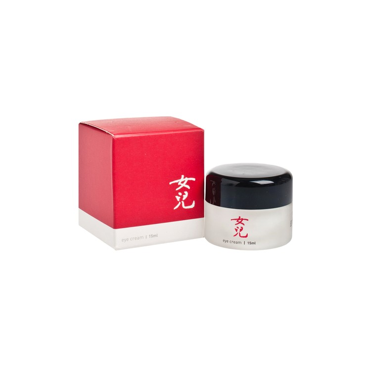 DAUGHTER - EYE CREAM - 15ML