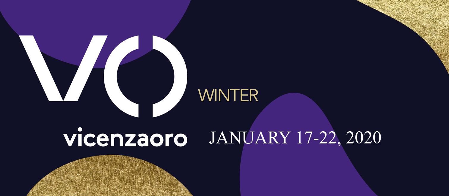 Vicenzaoro Winter