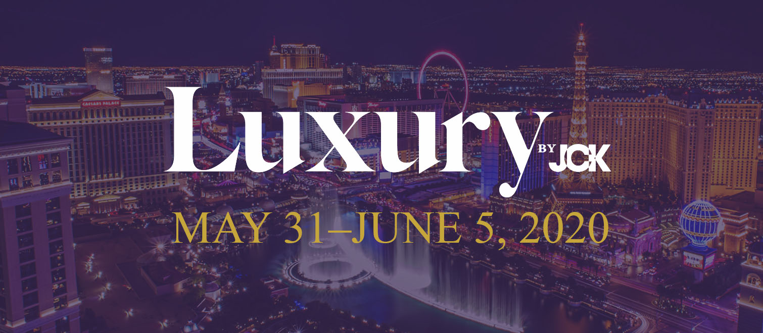 JCK Luxury, Las Vegas