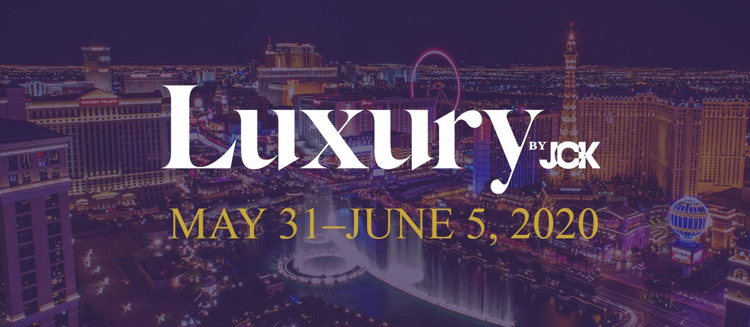 JCK Luxury, Las Vegas