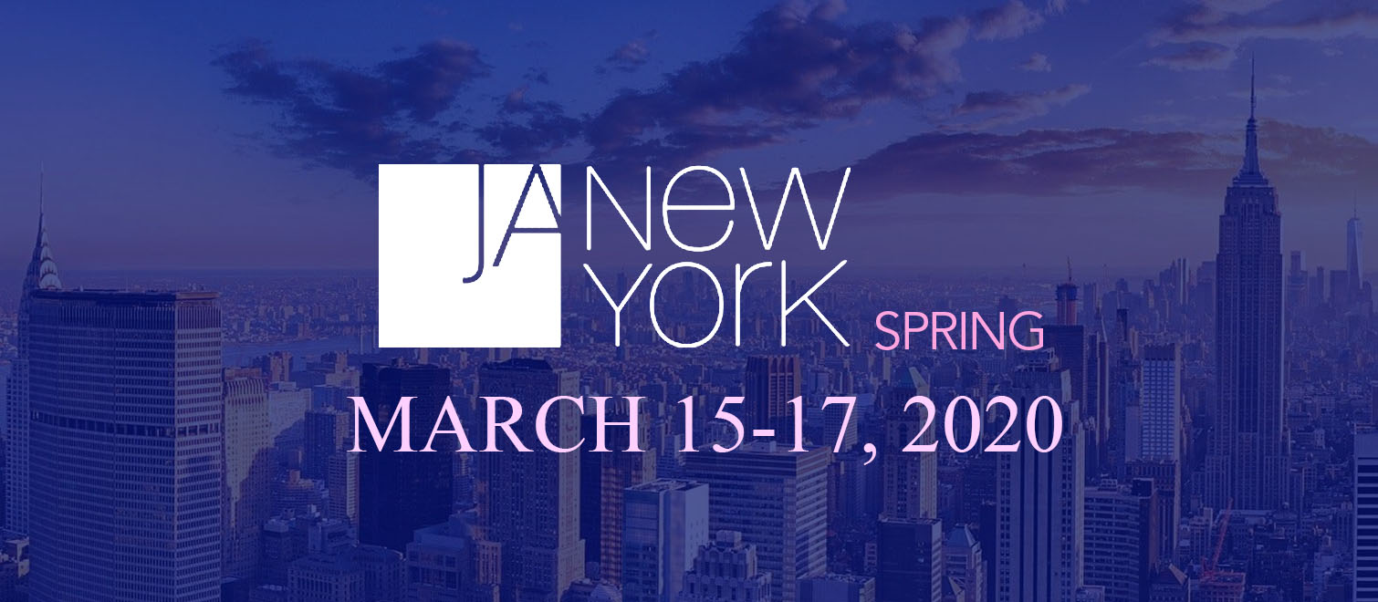 JA New York Spring Show