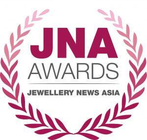 2012 JNA Award Logo